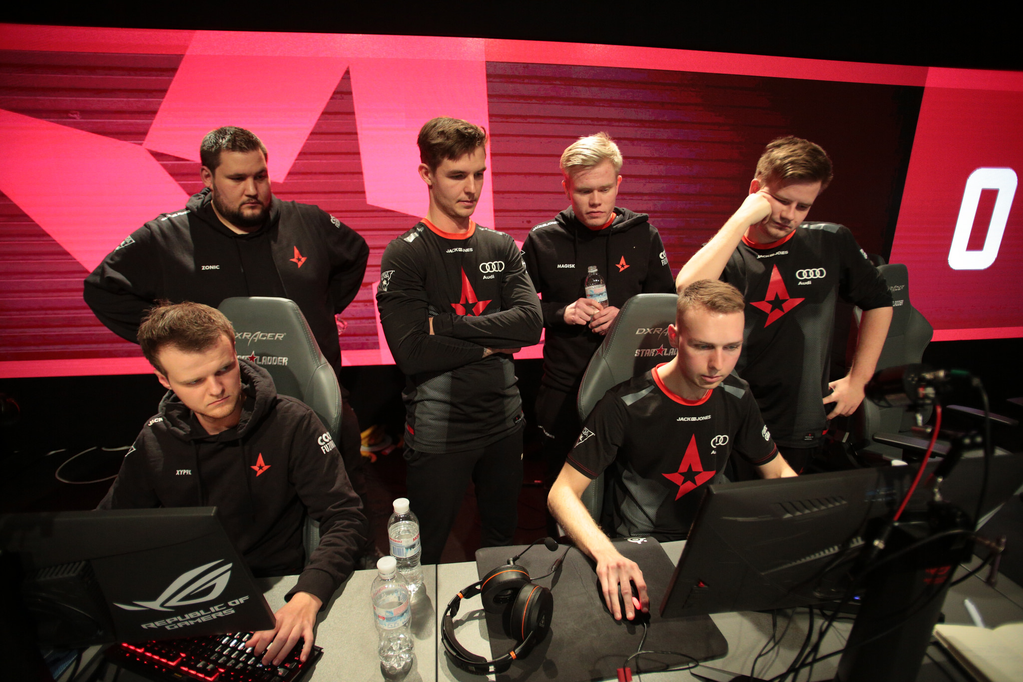 Complexity Gaming - Astralis