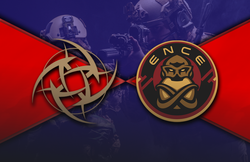 CS:GO. Road to Rio. Прогноз на матч Ninjas in Pyjamas — ENCE, 28 апреля