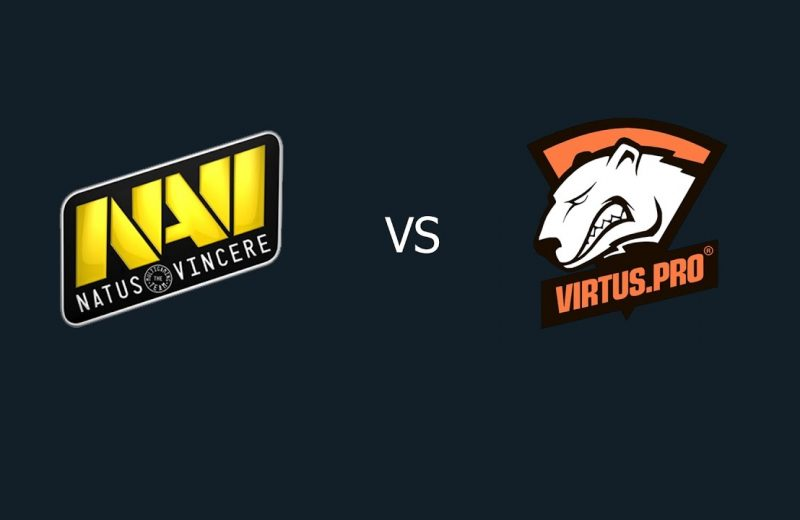 CS:GO. Road to Rio. Прогноз на матч Virtus.pro — Na'Vi, 3 мая